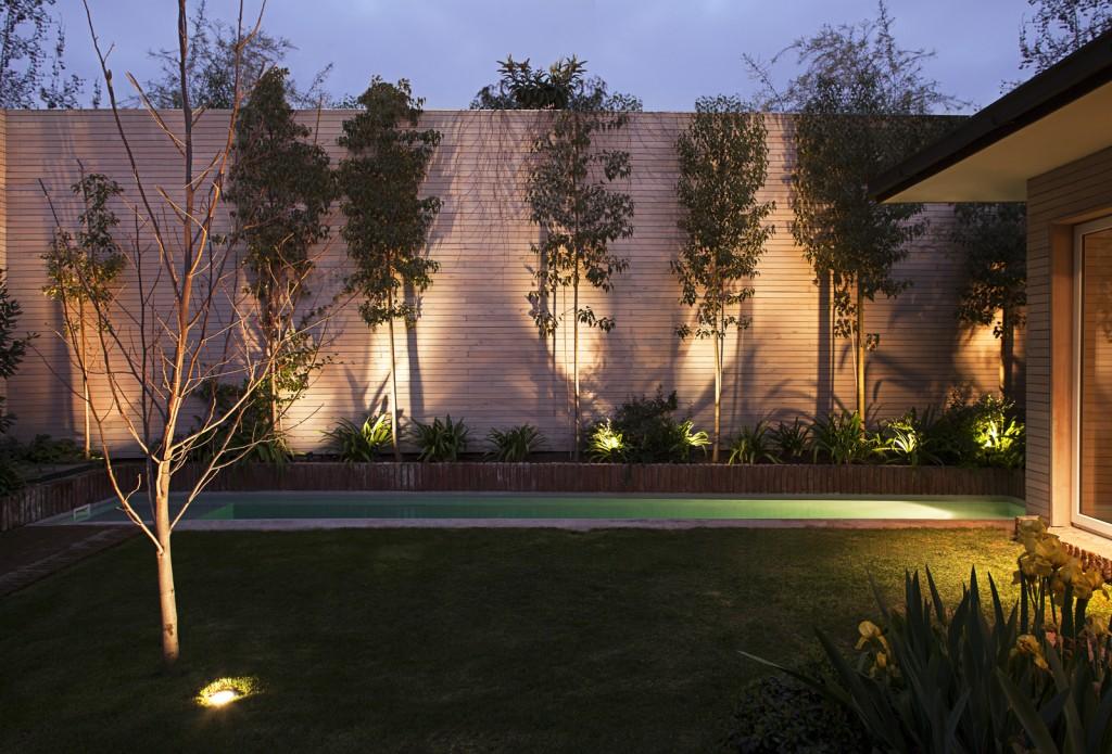 Casa los laureles katerina jofre for Jardin katerina